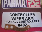 Parma supporto in rame per pasticca pulsante