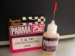 Parma olio TQ per cuscinetti