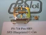 Proslot cassa tipo C preparata, modello SRS