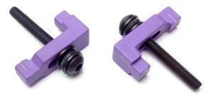 Hudy clips per bloccare gli indotti sul tornietto