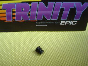 Trinity dissipatore per motori 130-D (Falcon o simili con alberino lato testina lungo)
