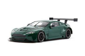 NSR Aston Martin Vantage GT3 Test Car verde, Triang AW e motore King EVO3