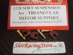 NSR kit sospensioni morbide per supporto motore triangolare