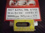 NSR motore King 30K Evo effetto magnetico 30000rpm 365g-cm @12V, long can