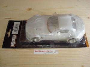 Scaleauto Bmw Z4 GT3 1/24 Kit con carrozzeria da dipingere