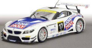 Scaleauto Bmw Z4 GT3 24h Dubai 2011 #17 Team Engstier
