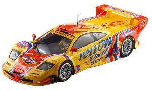 Slot.it McLaren F1 GTR - n.76 3rd Motegi 2002