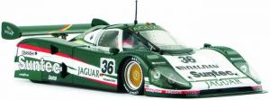 Slot.it Jaguar XJR12 - n.36 Le Mans 1991