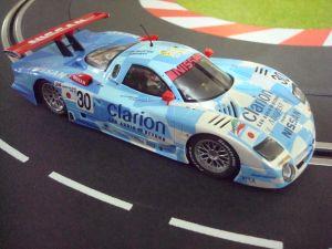 Slot.it  Nissan 390 GT1 Long Tail - n.30 Le Mans 1998