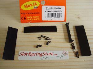 Slot.it Porsche 956C / 956KH / 962C / 962KH / 962 IMSA  body parts