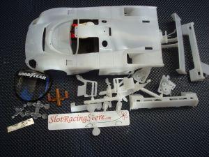 Slot.it Toyota 88C body kit