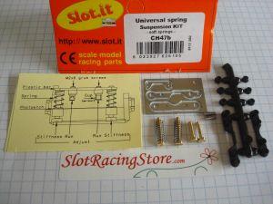 Slot.it kit molle e sospensioni universali