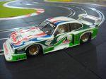 Sideways Ford Capri Zakspeed Nigrin/Liquimoly - DRM 1981 - driver: Manfred Winkelhock
