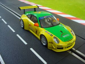 NSR Porsche 997 GT Open 2012 Team Manthey International, AW e motore King EVO3