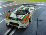 Slot.it Lancia LC2-84 Totip, Team Jolly Club n.29 , 1000 km. Imola 1984, drivers: P.Martini - M. Baldi