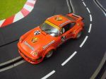 Fly Porsche 934 Jagermeister, driver: H. Kelleners