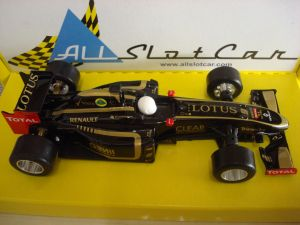 AllSlotCar GP Formula Evo nera n° 9