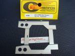 Champion pance in alluminio per telaio 1/24 Turbo Flex