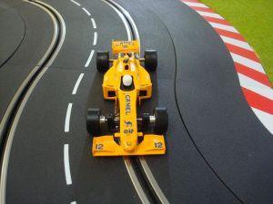 AllSlotCar GP Formula Evo Camel n° 12