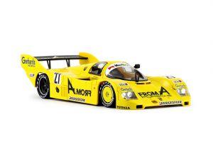 Slot.it Porsche 962C KH From-A Racing Gr.C n.27 WSPC Fuji 1000 KM 1988 piloti: Hideki Okada - Stanley Dickens