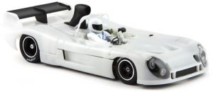 Slot.it Matra MS 670 B kit di montaggio con carrozzeria bianca da verniciare