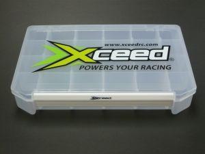 Xceed scatolina per minuteria, grande, dimensioni: 300x200x50 mm
