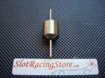 "Carlisle allineatore in acciaio per magneti e bronzine/cuscinetti, diametro:  .575"""