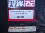 "Parma riduttore da 1/8"" a 3/32"" per corone ""King crown"""