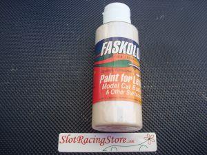 """Faskolor """"Faschange"""" vernice blu per carrozzerie in lexan"""