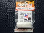 """Faskolor """"Fasglitter"""" polvere metallica perlata da miscelare con Faskoat per ottenere una finitura metallica scintillant"""