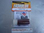 """Faskolor """"Fasglitter"""" polvere metallica rossa da miscelare con Faskoat per ottenere una finitura metallica scintillante"""