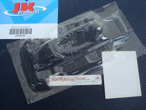 """JK carrozzeria 1/24 Go-Kart, spessore .010"""""""