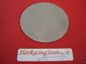 Voki disco abrasivo diamantato per tornietti NSR e ILPE, grana fine, diametro: 56 mm