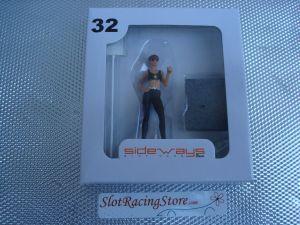 Sideways figurina 1/32 JPS: Carole