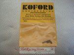 """Koford brugole alleggerite 4-40 x 3/32"""", colore oro, confezione da 12 brugole"""