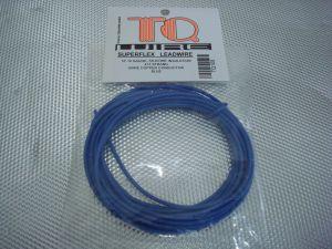 "TQ matassina di filo alimentazione motore ""SuperFlex-2"", blu"