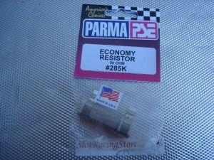 Parma resistenza economy singola barra 90 Ohm