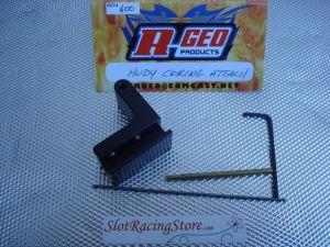 RGeo accessorio per tornietto ruote Hudy che permette di sgrossare le spugne