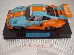 Sideways Porsche 935/77 Gulf Racing con pompa benzina - edizione limitata