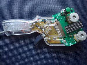 Difalco pulsante Genesis 1/32 con traction control