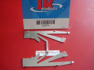 JK pance in alluminio per telaio Aeolos C43