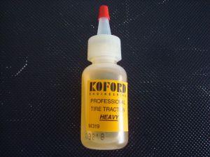 Koford additivo per ruote, forte