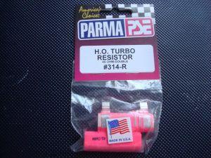 """Resistenza per Parma """"Turbo"""" da 45 ohm"""