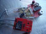 Difalco pulsante Genesis 2 HD30 con controllo trazione