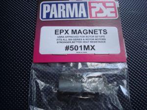 Parma magneti EPX per motori 16D