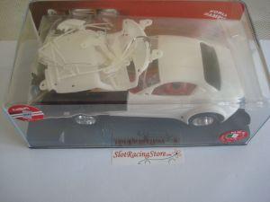 NSR BMW Z4 GT3 E89 kit con carrozzeria bianca, AngleWinder King 21 EVO3