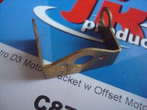 JK supporto motore per modelli D3 per motori offset