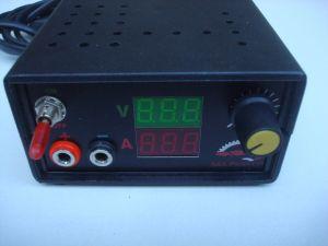 S&K alimentatore di piccole dimensioni, 17V 12Amp , 340 grammi