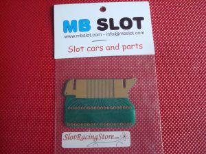 MB circuito stampato senza resistenze per pulsante elettronico, 20 posizioni