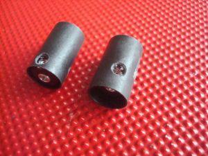 "BSV cerchi reverse 1/32 per assali 3/32"", diametro 9,5mm, larghezza 16mm"